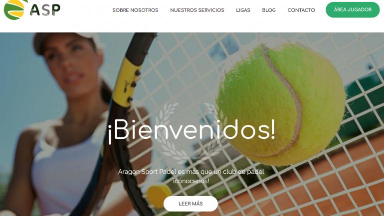 Bienvenid@s a la nueva web de ASP!